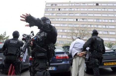 Loi antiterroriste Assemblee