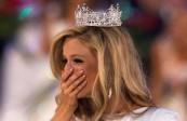 La nouvelle Miss America ancienne salariée du Planning familial