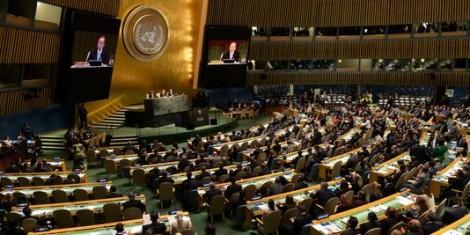ONU Climat France milliard dollars
