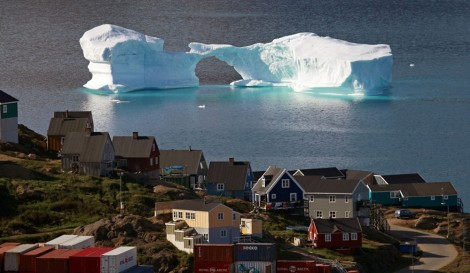 Quatre ambassadeurs Changement climatique Accord global Origine humaine
