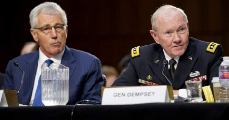 USA divergences politiques militaires ISIS