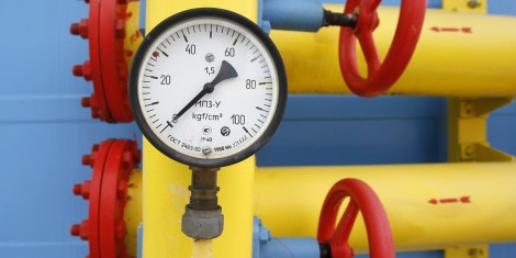 Ukraine  Russie couper gaz Europe