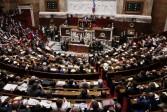 Valls: l'Assemblée nationale vote une confiance très limitée