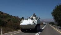 Les casques bleus du Golan libérés bien rapidement