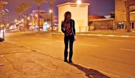 prostituee tel aviv