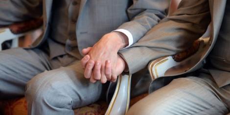 Alaska interdiction mariage homosexuel constitution