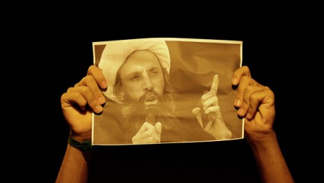 Arabie Saoudite condamnation a mort Nimr Baqer al-Nimr