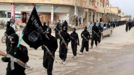 Armes de destruction massive Etat Islamique