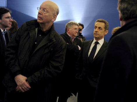 Buisson, Sarkozy, trahison et politique nationale
