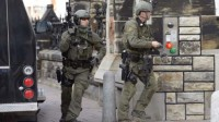 Canada: attentat islamiste contre le Parlement fédéral à Ottawa