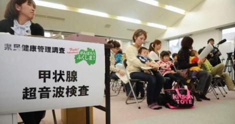Cancer thyroïde Alarmisme malhonnête Fukushima