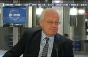 Charles Gave: « 70% des banques européennes sont en état de quasi faillite»