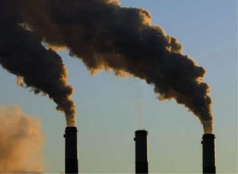 Chine émissions record CO2