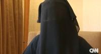 Une ancienne des brigades féminines de l'Etat Islamique témoigne