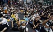 Fausse appli mais vrai espionnage des manifestants de Hong-Kong?