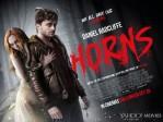 FILM EXPERIMENTAL Horns (Les cornes) Cinéma♠