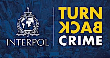Interpol lutte contre terrorisme