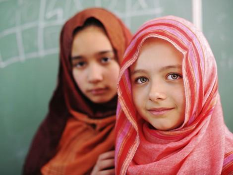 Irlande islam enseigne ecole