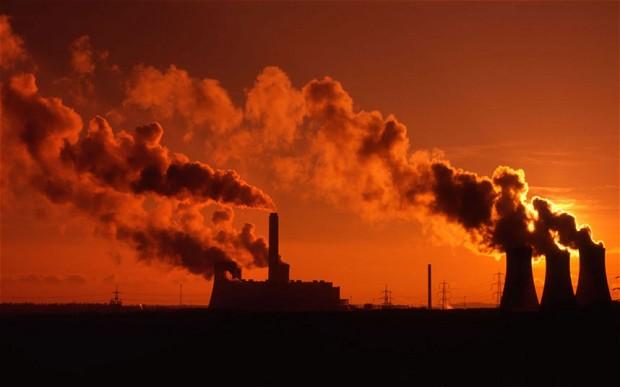 Le paradoxe de l'énergie verte britannique