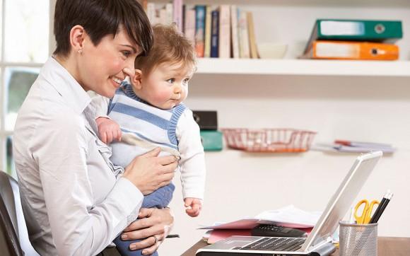 Les femmes très diplômées ont plus d'enfants