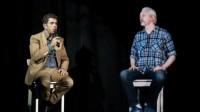 Massachussetts: un hologramme de Julian Assange répond à une interview
