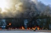 Mexique: affaire des étudiants disparus, mise à sac du siège du gouvernement de l'Etat de Guerrero