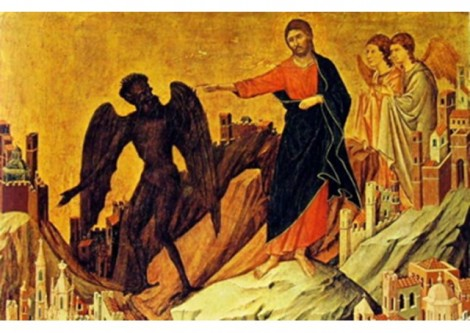 Vatican: le pape François encourage l'Association internationale des exorcistes