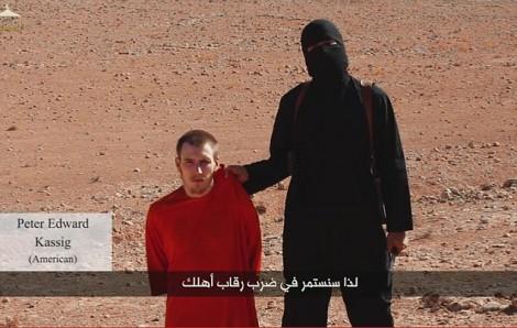 Peter Kassig Otage Etat Islamique Converti