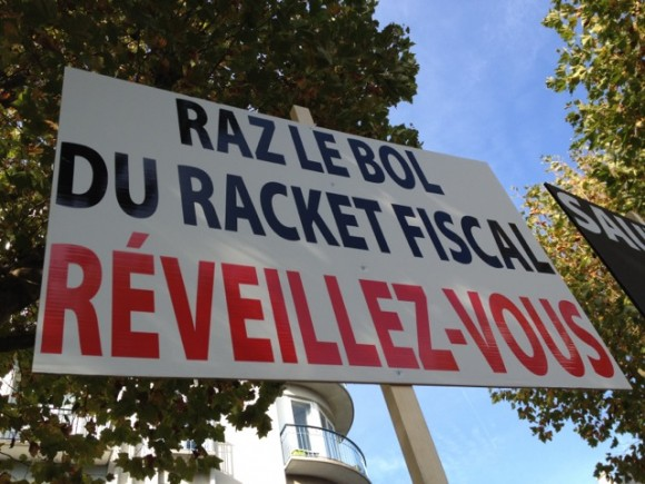 Racket Fiscal