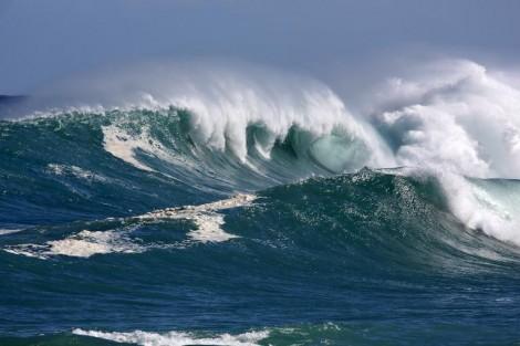 Réchauffement Profondeurs océaniques