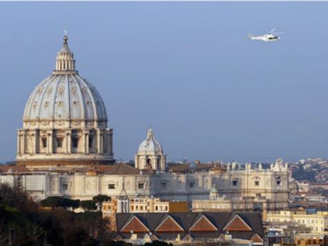 Rome un pacte mondial des religions pour un américain