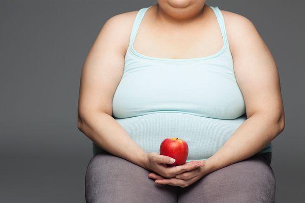 Royaume-Uni : récompense aux obèses qui maigrissent
