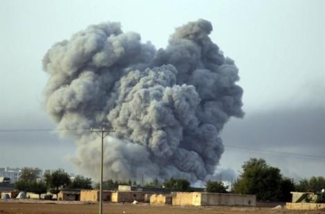 Syrie police kurde enrole