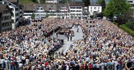 Votation Suisse Or Manipulations monétaires