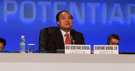 agence contrôle internet ONU communiste chinois