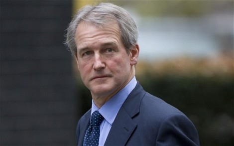ancien ministre britannique accuse energie verte