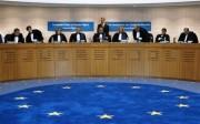Les conservateurs britanniques envisagent un retrait de la Convention européenne des droits de l'homme