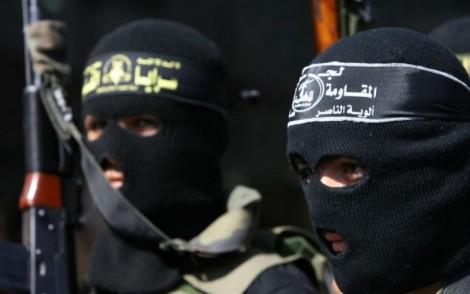 Pas de garde à vue pour des islamistes qui «s'entraînaient au djihad»