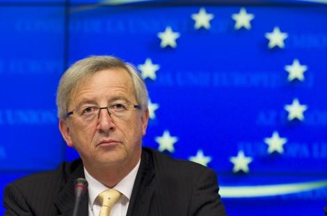 jean-claude junker future commission européenne
