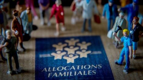 politique familiale immigration clandestine