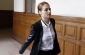 Enfin de la prison (avec sursis) requise contre une Femen!