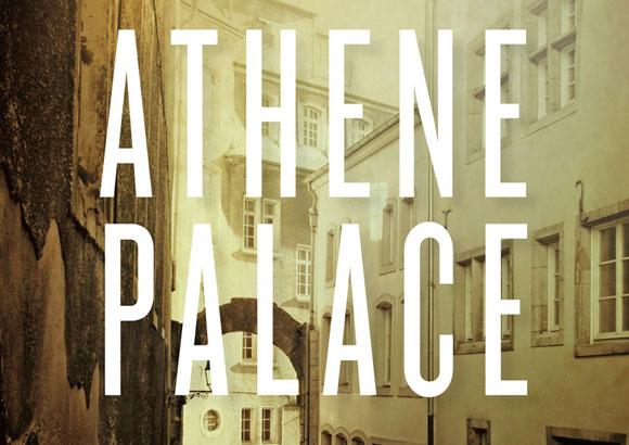 Athenee-Palace-Roumanie-R.G.Waldeck