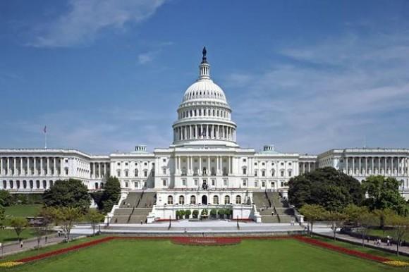 Congrès américain empêcher régularisation clandestins