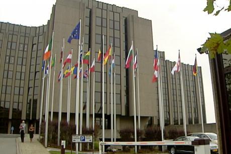 Cour des Comptes Budget Union europeenne