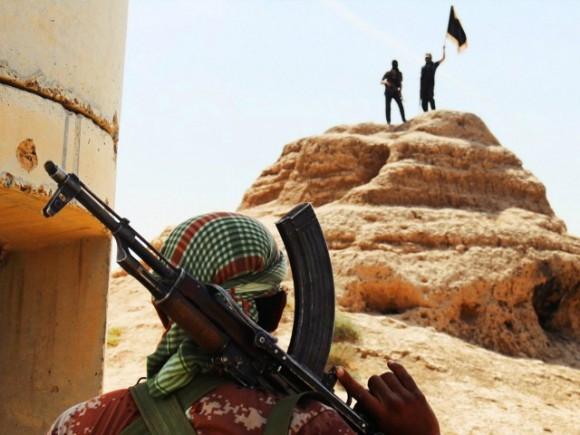 Djihadistes britanniques Syrie Irak