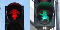 Dortmund exige la parité homme femme des feux tricolores