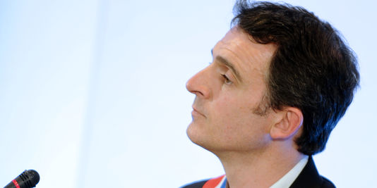 Ecolos contre JCDecaux et la publicité à Grenoble, la décroissance en cause