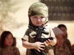 VIDEO: L'Etat Islamique décapite et entraîne des enfants…