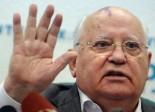 Gorbatchev: «Le monde est au bord d'une nouvelle guerre froide»