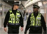 Grande-Bretagne: pouvoirs renforcés de la police contre le terrorisme